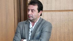 СЕМ прие оставката на Каменаров, Кошлуков временно става шеф на БНТ