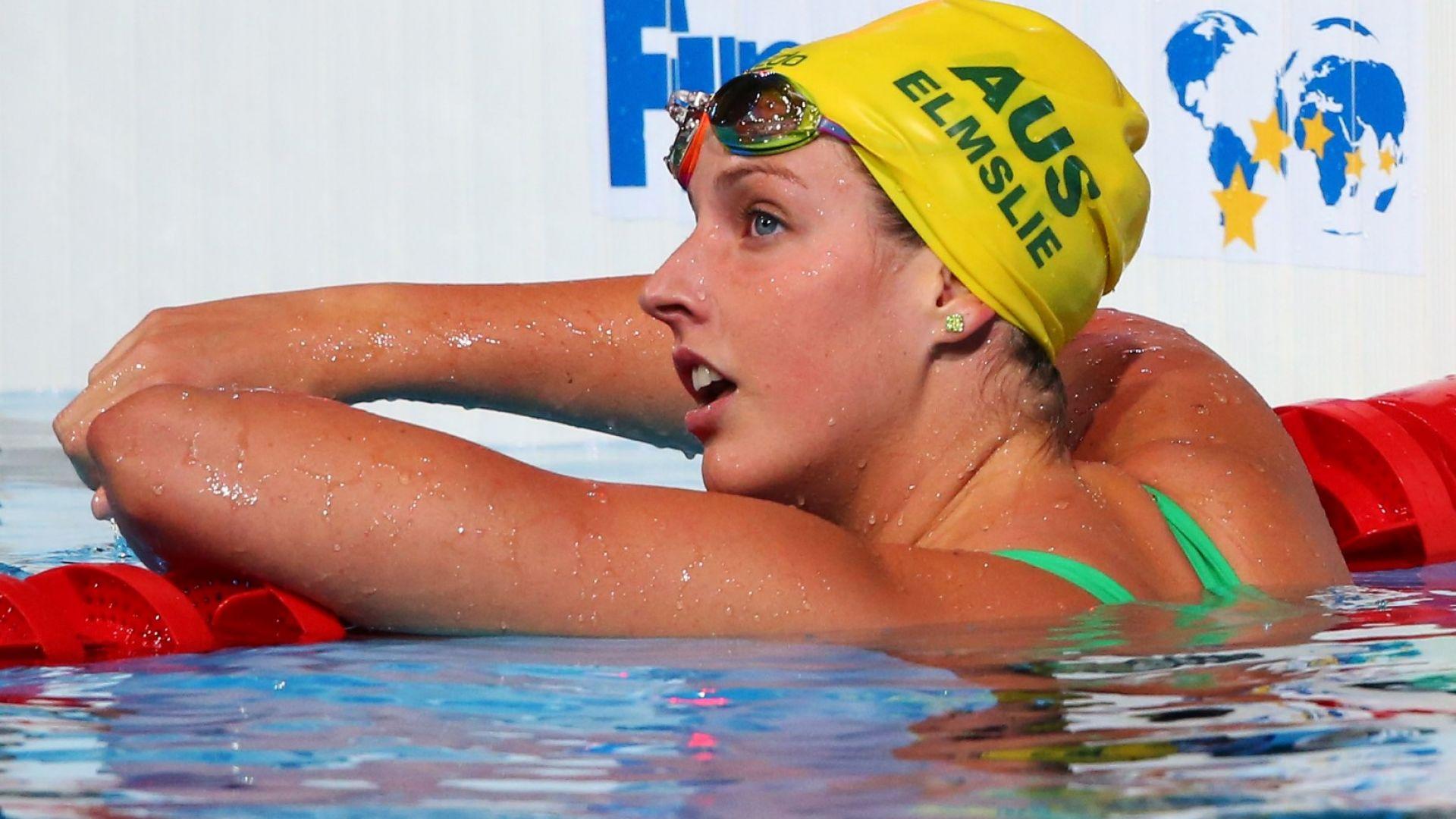 Олимпийска шампионка прекрати кариерата си едва на 24