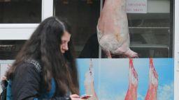 Агенцията по храните започва засилени проверки преди Великден и Гергьовден