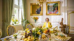 Андре Рийо: Семейството е най-важното!
