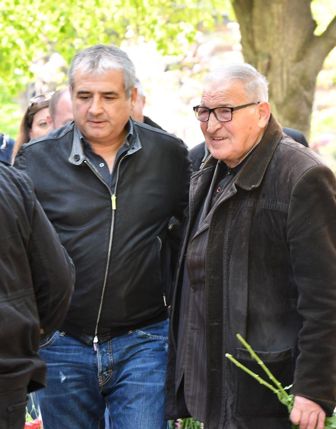 Лъчезар Танев и Димитър Пенев