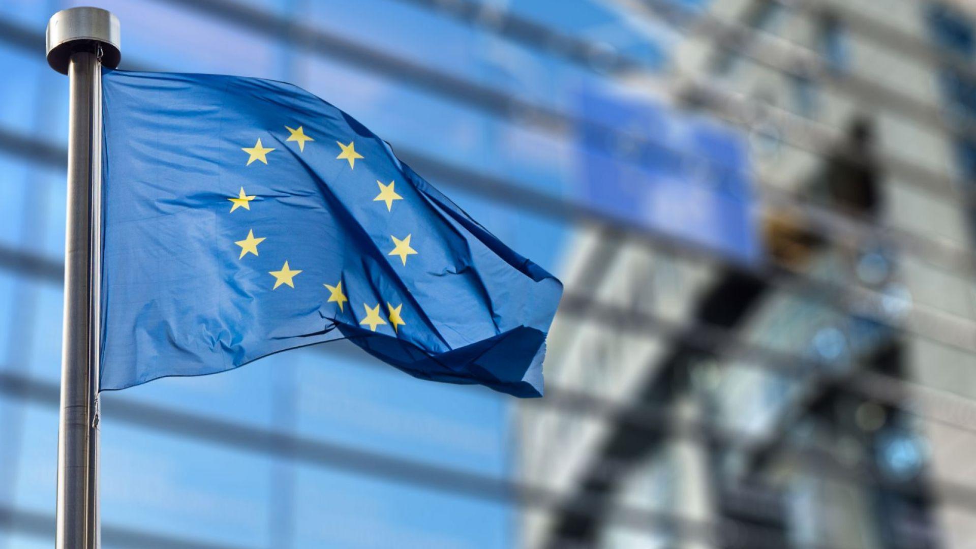 Брюксел очаква слаб растеж и рекорден дълг в Италия