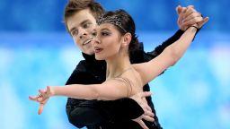 Руска олимпийска шампионка се завръща на леда