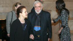 Откраднаха 12 картини на съпругата на Любомир Левчев