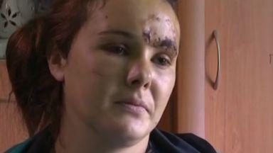 Проговори майката на загиналото бебе в катастрофата с Местан: Не спря на стопа и ни блъсна
