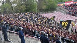 Пловдивският Ботев с още едно искане - баражът да се играе с публика