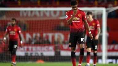 Кошмарната статистика на Юнайтед при Оле