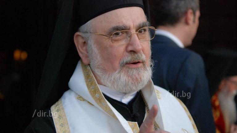 Епископ Тихон Тивериополски