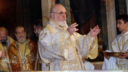 Да каним папата като държавен глава е недопустим и тежък дипломатически скандал