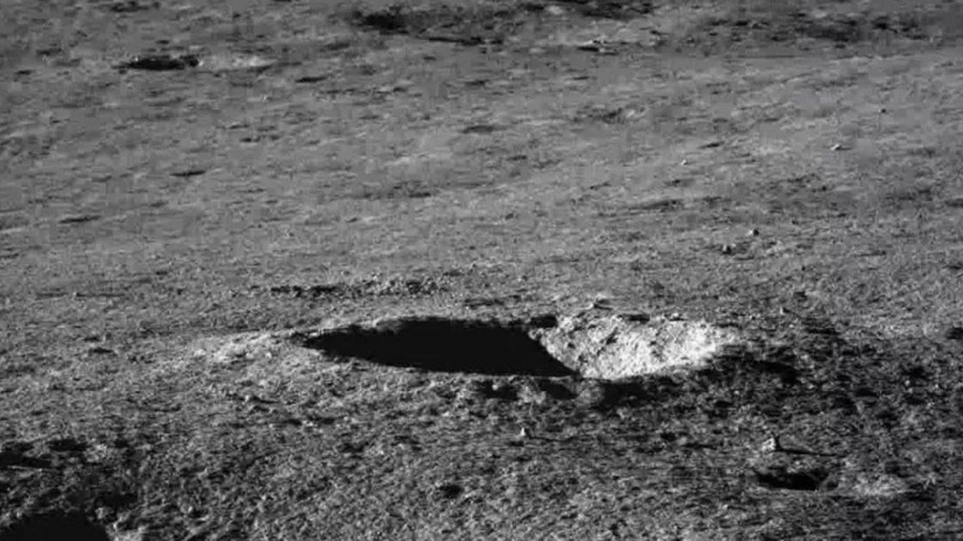 Тръмп поиска от Конгреса 1,6 млрд. долара за мисии до Луната и до Марс