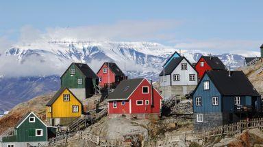Топенето на ледовете в Гренландия  е безпрецедентно  от 12 000 години