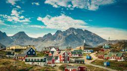 Гренландия ще загуби 40 милиарда тона лед тези дни