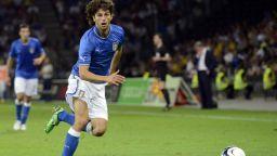 Левски ще взима халф с мач за Италия