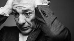 """Димитър Маринов: """"За да си добър като актьор, трябва да си по-добър като човек!"""""""