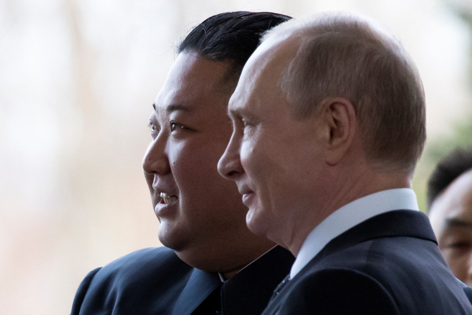 Ким и Путин - доволни от резултатите на срещата
