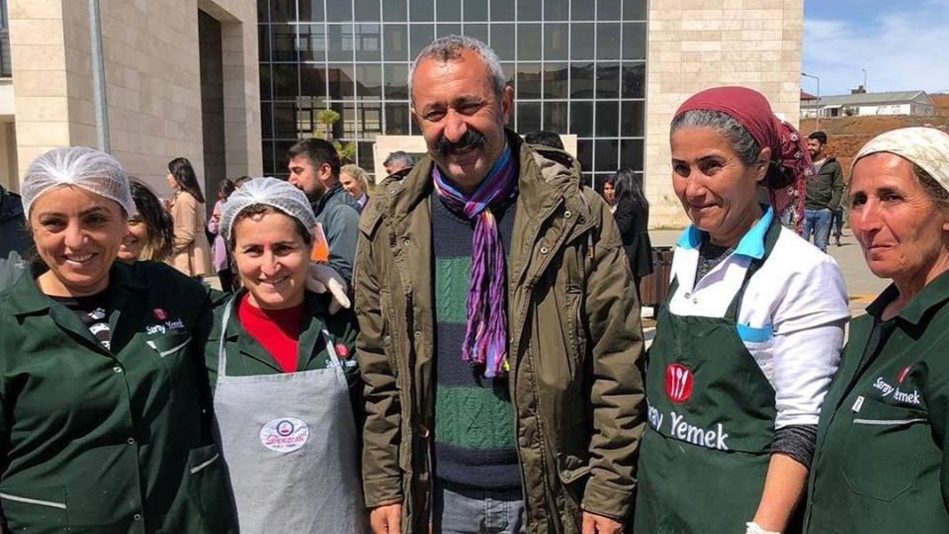 Кмет комунист в Турция обещава малки стъпки към социализъм