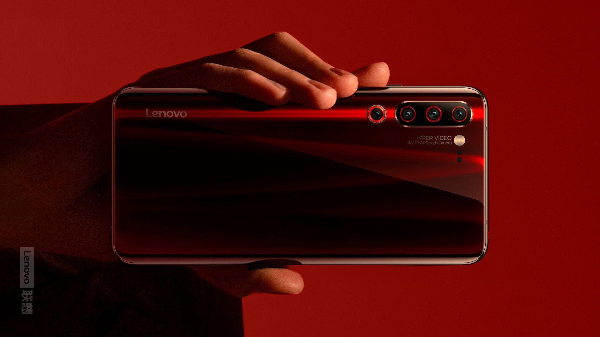 Това е новият флагман на Lenovo