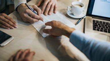 Грешките при покупка на жилище: Неизгодните споразумения