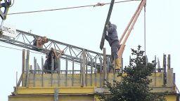 Строителният бранш продължава да е притеснен от липсата на квалифицирани кадри