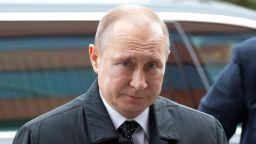 С какво руснаците в Украйна са по-лоши от поляците, румънците или унгарците, пита Путин