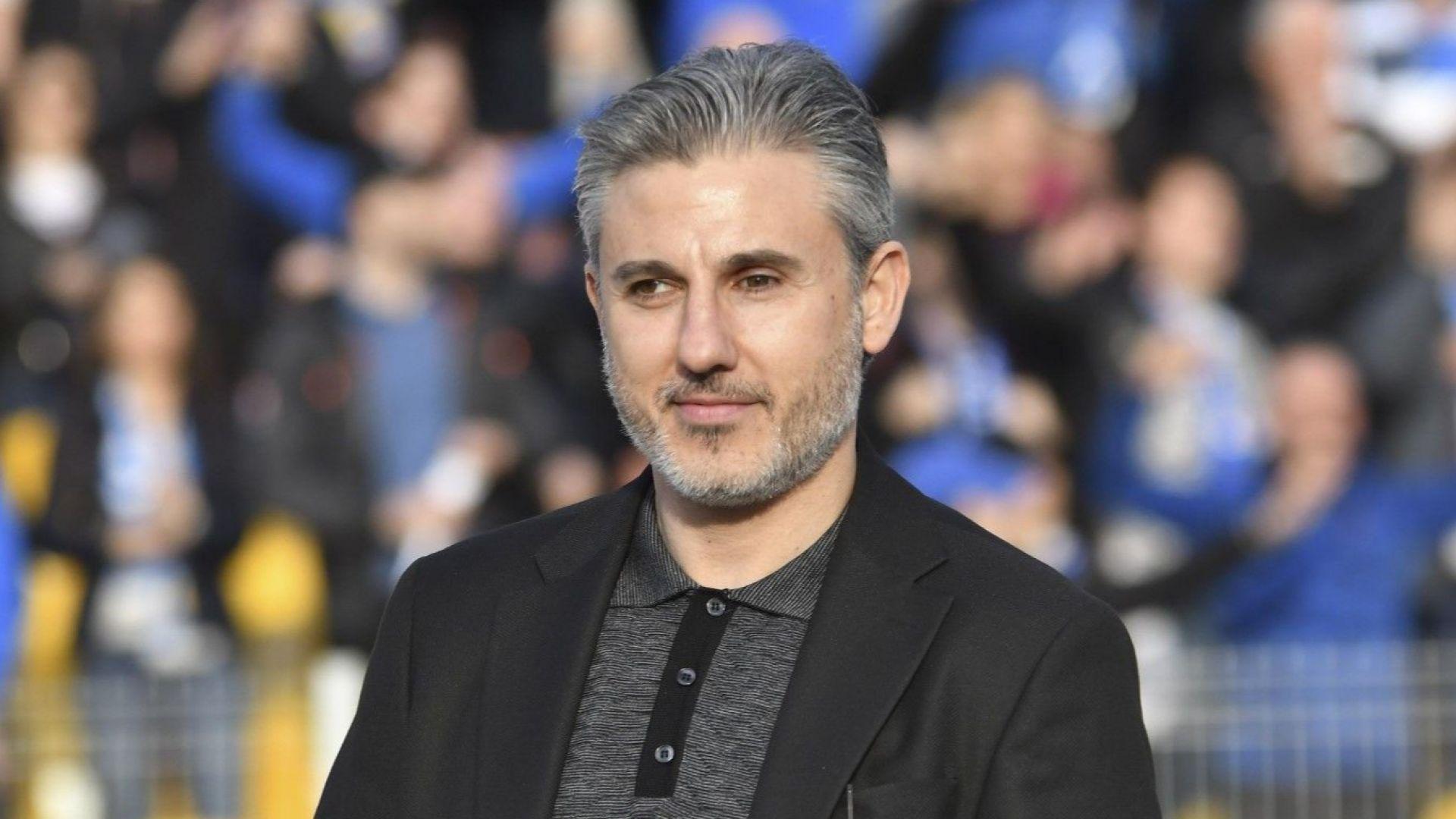 Павел Колев разкри защо е отричал за новия треньор