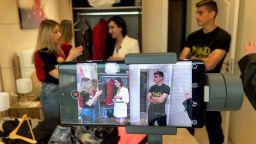 Новият сезон на телевизионното шоу CloseUP ще бъде заснет изцяло с флагмана Huawei P30 Pro