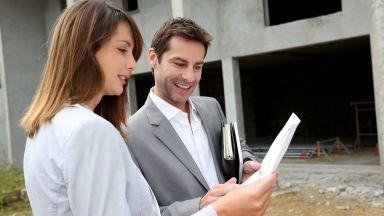 Грешките при покупка на жилище: Строителните работи