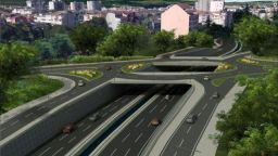 """""""Трафик Холдинг"""" отговори на Камарата на архитектите за кръговото във Варна"""