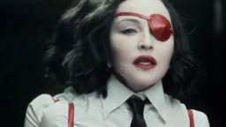 Мадона с първо видео от 4 години насам