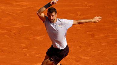 Григор и Щепанек пристигнаха в Париж, Федерер се завърна след 3 години пауза