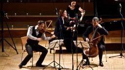 Чайковски и Шостакович с Quarto quartet