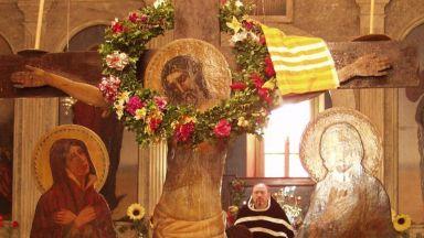 Разпети петък е, най-тъжният ден за всички християни