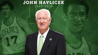 Легендата Джон Хавличек почина на 79