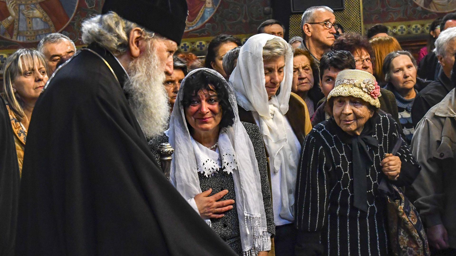 Православните християни трябва да се вдъхновят от подвига на Исус