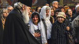 Патриарх Неофит: Да се вдъхновим от подвига на Исус