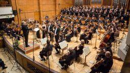 Софийска филхармония: Оставаме заедно!