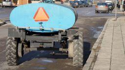 Голяма авария спря водата в южните квартали в София