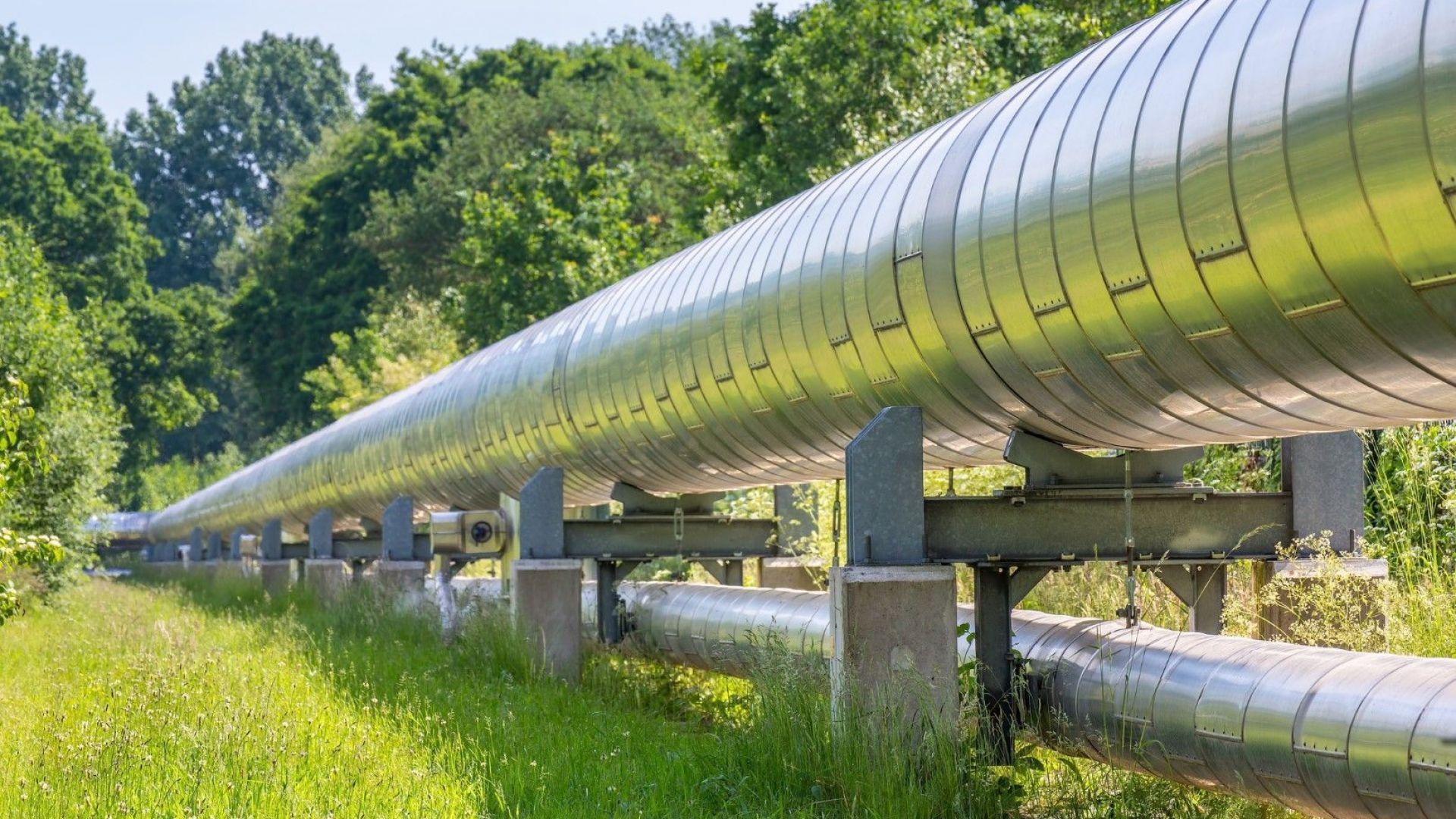 Новак потвърди за среща на 19 септември между Русия, Украйна и ЕС за транзита на газ