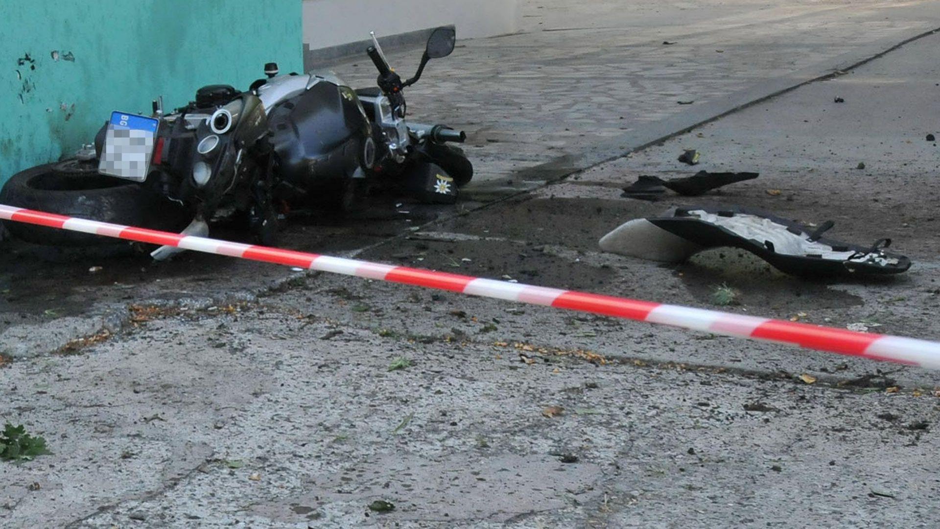 Моторист почина след сблъсък с пожарна в Слънчев бряг