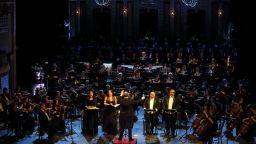 Двадесет минути аплауз на Велики четвъртък в Софийската опера