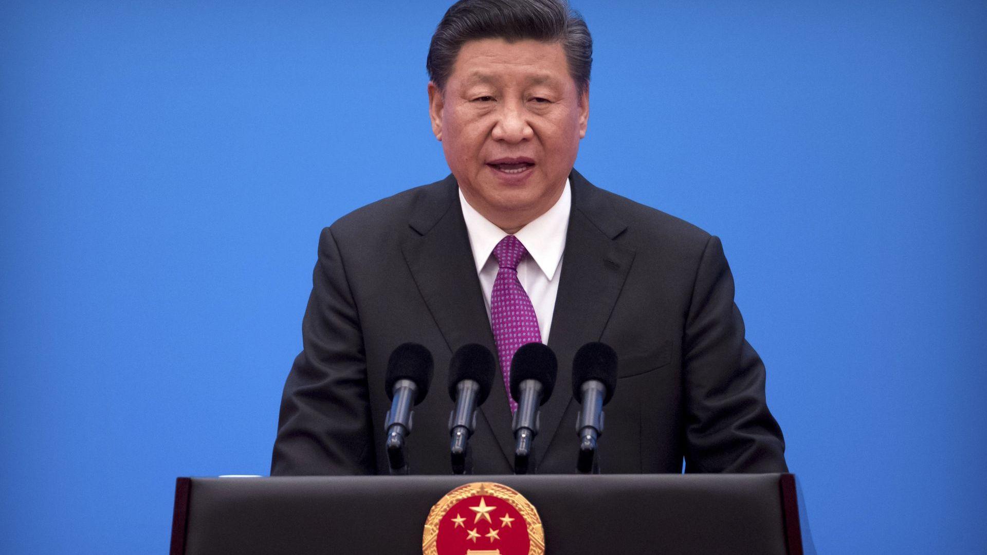 Си потвърди отварянето на Китай към чуждестранните компании