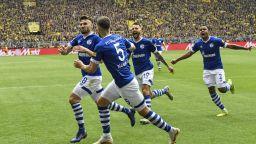 Super hot залозите на Winbet - резултатни мачове в елита на Германия и Чехия