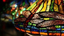 Стъклото - изкушение за сетивата - от Древен Рим до наши дни