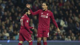 Няма колебания в избора на футболистите за играч №1 в Англия