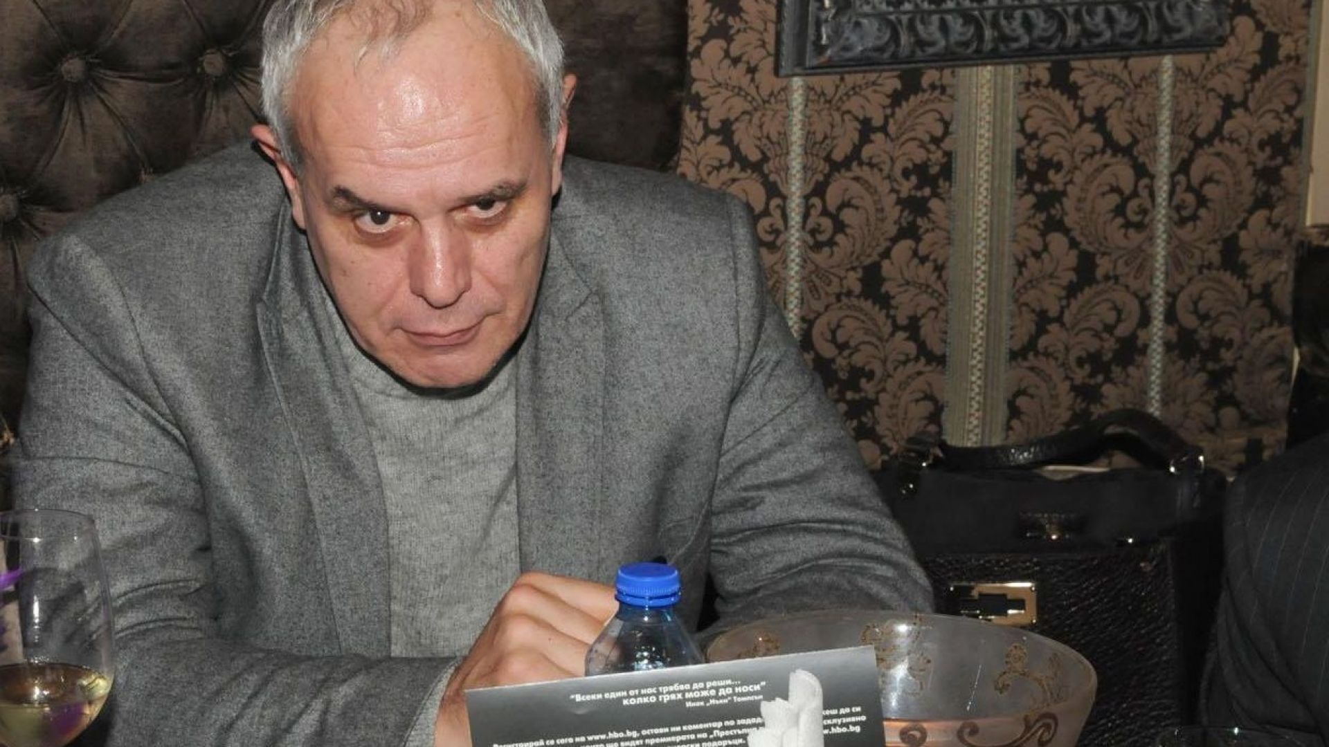 Андрей Райчев: Главната битка през октомври ще е за София