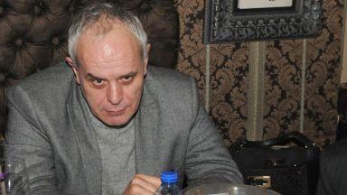"""Андрей Райчев: Чрез """"Апартаментгейт"""" Борисов си взе партията от Цветанов"""