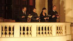 """Величествената оратория """"Месия"""" от Хендел ще звучи в Аулата на Софийския университет"""