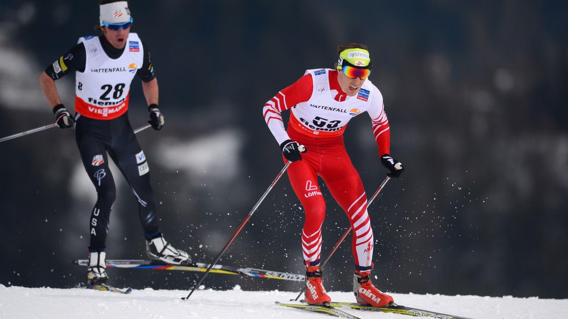 Обвиниха австрийски треньор в снабдяване с допинг