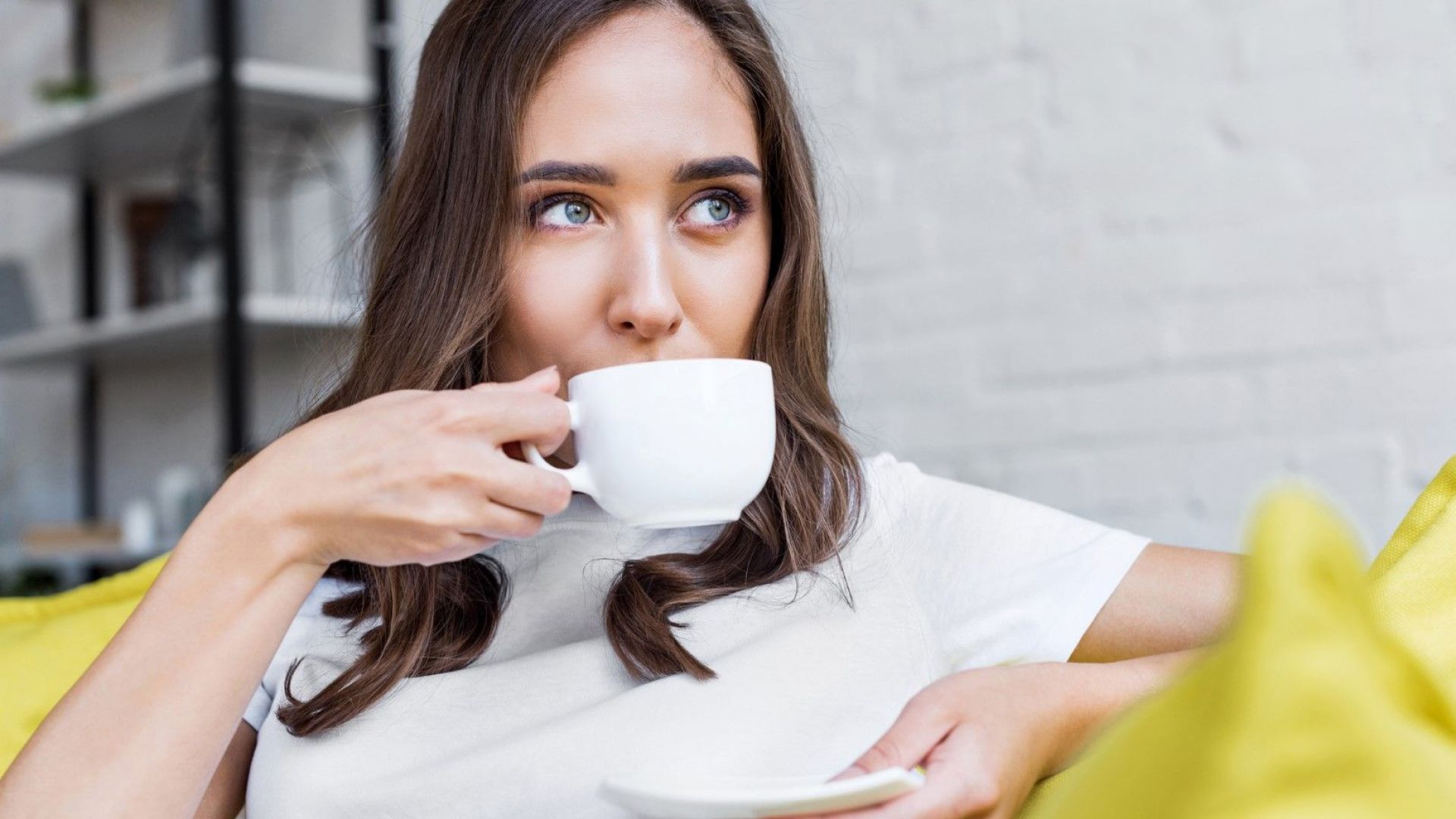 5 напитки, които стимулират отслабването