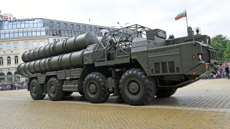 ПВО системата С-300